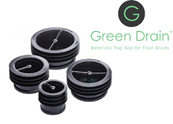 Green Drain products