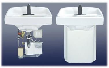 Truebro® Lav Shield® Protective Lavatory Enclosure